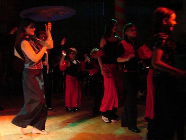 Paartanz für Kinder: Paso Doble - Das Finale