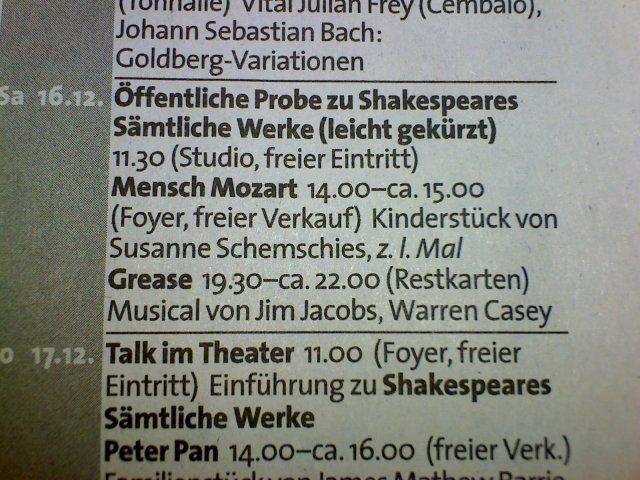 Jetzt im Theater St. Gallen