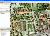 Endlich ist auch die Schweiz hochauflösend in Google Earth vertreten