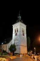 St. Martinskirche in Arbon