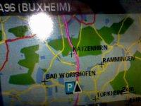 Was es nicht alles für spannende Ortschaftsnamen gibt...