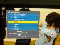 Sendervielfalt dank DVB-T