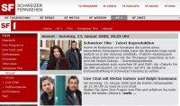 Erfrischend anders: Der Schweizer Krimi und deutsche Tatort SEENOT