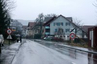 30 km/h? 50 km/h? Oder freie Fahrt? Das weiss in diesem Vorarlberger Ort keiner so genau...